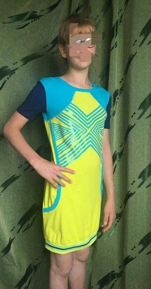 платье Пеликан из распродажи .Реальные фото внутри, много