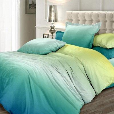 """Сонное царство. Покрывала, комплекты белья, полотенца! — Коллекция """"Унисон"""" (сатин, биоматин) — Спальня и гостиная"""