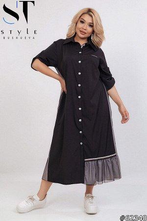 Платье 62340