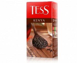 Чай Тесс Kenya, 25пак