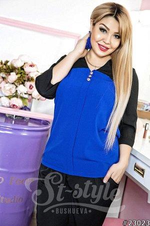 Блуза 23023