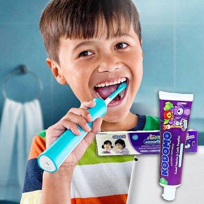 Lador - салонный уход за волосами у вас дома! — Лучшие зубные пасты, щетки и ополаскиватели LION — Пасты