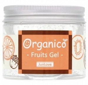 Органический фруктовый гель 150г.