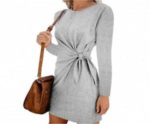 Платье Платье. Материал: полиэстер. Размер: (бюст, длина см) S (92, 88), M (97, 89), L (102, 90), XL (107, 91), 2XL (112, 92).