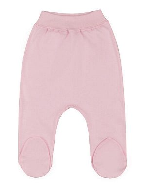 Ползунки - розовый цвет