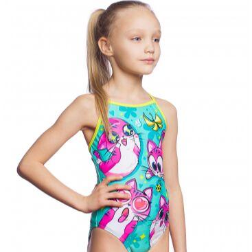 Все в бассейн-22! Спорт плавание+фитнес.  — Детские купальники — Купальники