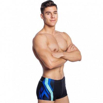 Все в бассейн-22! Спорт плавание+фитнес.  — Плавки-шорты — Пляжная мода