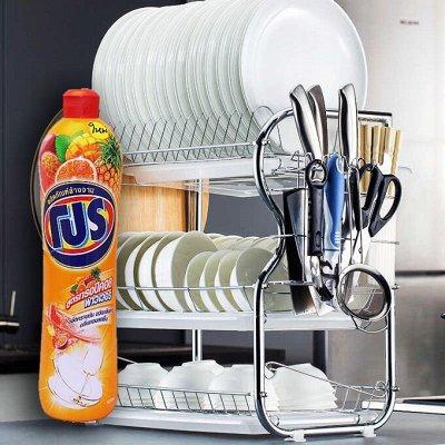 Новинки бытовой химии Япония, Корея и Тай. — Средства для мытья посуды, Тайланд — Для посуды