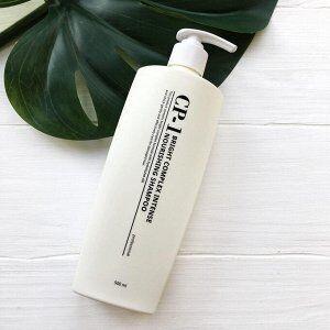 Интенсивно питающий шампунь для волос с протеинами