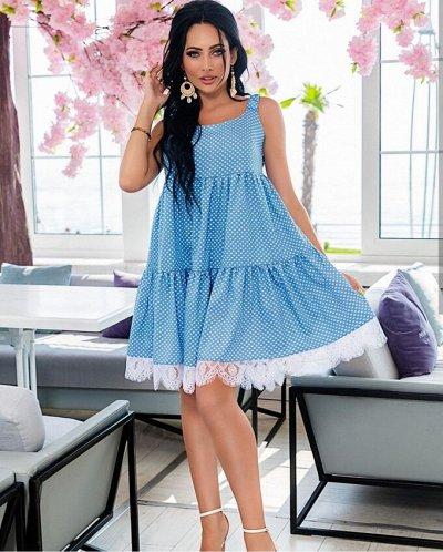 Women's Moda размера plus size    — Платья повседневные — Платья