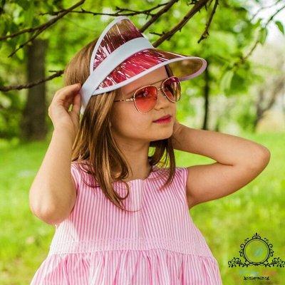 №153=✦Bloomy✦стильная уличная одежда для подростков◄╝ — Шляпы, кепки, козырьки — Головные уборы