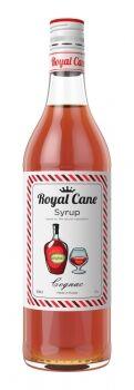 Сироп Royal Cane Коньячный