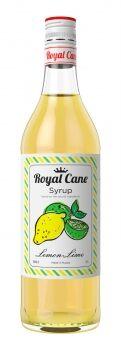 Сироп Royal Cane Лимон-лайм ПЭТ