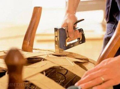 Полезные мелочи! Садоводам и огородникам!  — Заклепочники и мебельные степлеры — Инструменты и оборудование