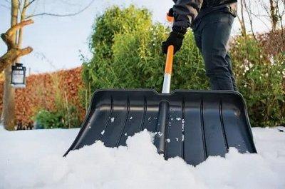 Полезные мелочи! Садоводам и огородникам!  — Снегоуборочный инвентарь — Садовый инвентарь