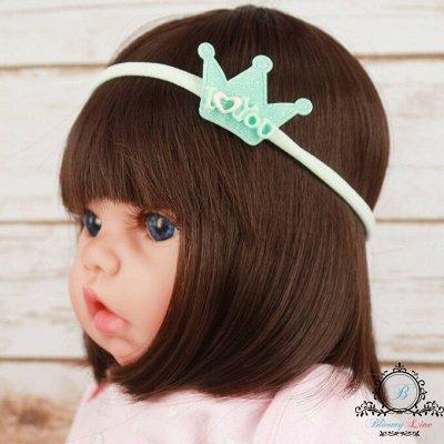 №135-✦Bloomy line✦-детская мода для маленьких модниц.Новинки — РАСПРОДАЖА аксессуаров — Бижутерия
