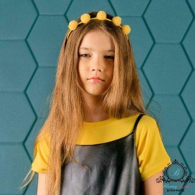 №139. =✦Bloomy line✦-детская мода для маленьких модниц — РАСПРОДАЖА аксессуаров - цены от 12 рублей — Аксессуары