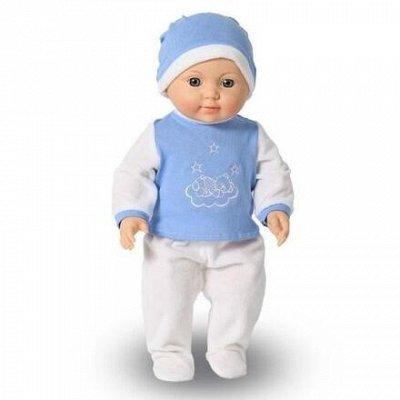 Игрушки как в СССР. Только лучшее и проверенное!  — Куклы, Пупсы — Куклы и аксессуары