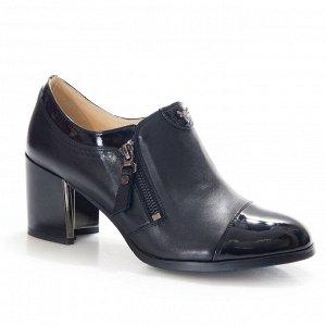 Ботильоны Страна производитель: Китай Размер женской обуви x: 38 Полнота обуви: Тип «F» или «Fx» Вид обуви: Ботильоны Сезон: Весна/осень Материал верха: Натуральная кожа Материал подкладки: Натуральна