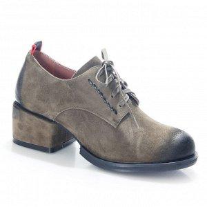 Ботильоны Страна производитель: Китай Размер женской обуви x: 36 Полнота обуви: Тип «F» или «Fx» Вид обуви: Ботильоны Сезон: Весна/осень Материал верха: Замша Материал подкладки: Натуральная кожа Кабл
