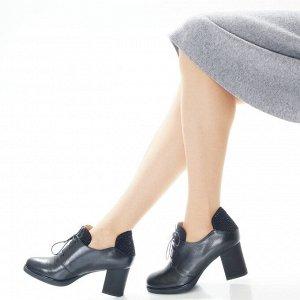 Ботильоны Страна производитель: Китай Размер женской обуви x: 36 Полнота обуви: Тип «F» или «Fx» Вид обуви: Ботильоны Сезон: Весна/осень Материал подкладки: Натуральная кожа Каблук/Подошва: Каблук Выс