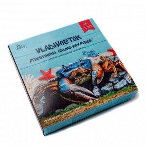 Подарочный набор Владивосток