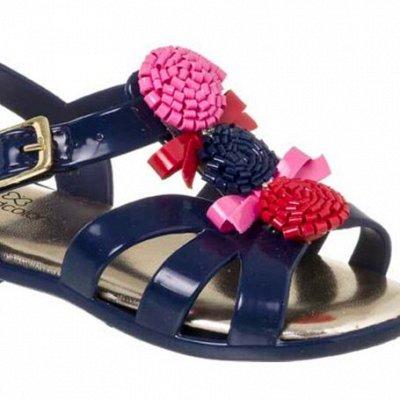 Пора на море! Детская обувь с запахом ягод! Доставка 14 июля — Обувь с запахом ягод — Обувь для девочек