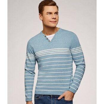 Любимый oodji-9 — Мужская коллекция. Свитеры, джемперы. — Свитеры, пуловеры