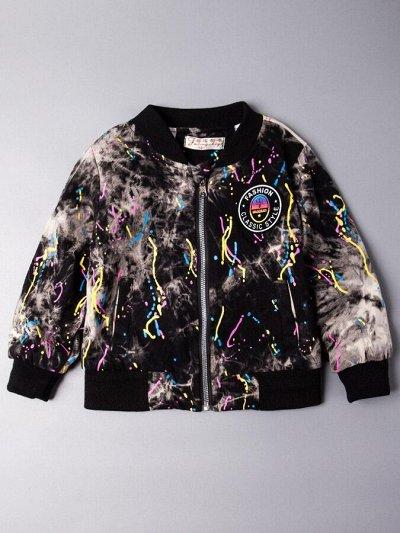 ТМ *РусБубон* 14 — Девочкам. Одежда. Куртка — Одежда