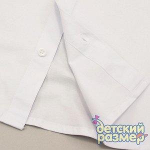 Рубашка Размерный ряд: 140, 146, 152; Соответствие размерам: больше; Кол-во штук в уп: 3; Состав: 97% хлопок, 3% лайкра; Ткань: текстиль; Производитель: Турция; Фабрика: Cegisa Рубашка с длинным рука