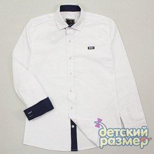 Рубашка белый