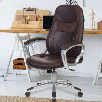 Лучшие кресла на лучшем сайте.  Рассрочка. Заказывайте. — Кресла для руководителя от 10000 руб. — Стулья