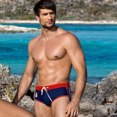 Купальники LOVE - для красивых форм 👙 — Мужская коллекция — Белье и пляжная мода