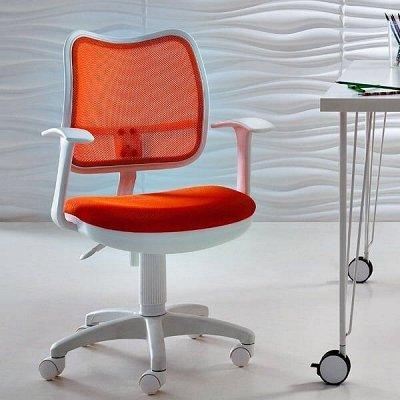 Снова в школу. Лучшие кресла для школьников и не только — Детские кресла экологичного пластика — Стулья