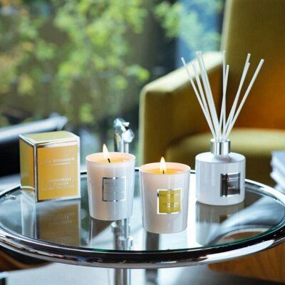 ВСЕ В ДОМ: Любимая быстрая закупка/Поступление зонтиков!  — ИНТЕРЬЕРНЫЕ СВЕЧИ Aroma — Свечи и подсвечники