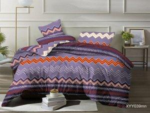 Комплект постельного белья Santa Barbara 039 Евро.