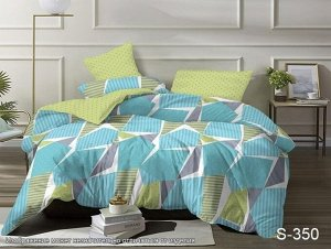 Комплект постельного белья Santa Barbara 18101575 1,5 сп.