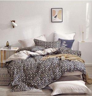 Комплект постельного белья Сатин - Витраж