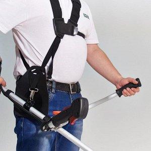 Система плечевых ремней EGER с защитой бедра