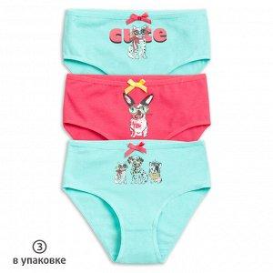 GULC3210/1(3) трусы для девочек