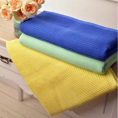 Текстиль из Иваново-2! Низкие цены = высокое качество! — Вафельные полотенца — Полотенца