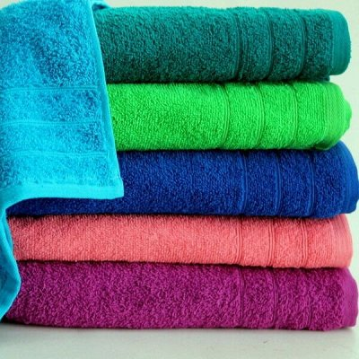 Текстиль из Иваново-2! Низкие цены = высокое качество! — Махровые полотенца — Полотенца