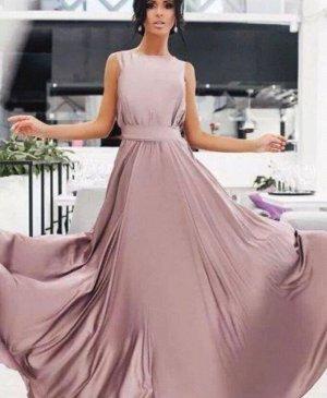 Платье Новинка !!! Шикарные Платья Длинное летнее платье в пол превратит солнечный день в яркий праздник. Сегодня длинное летнее платье в пол занимает достойное место в гардеробе. Такую одежду уместно