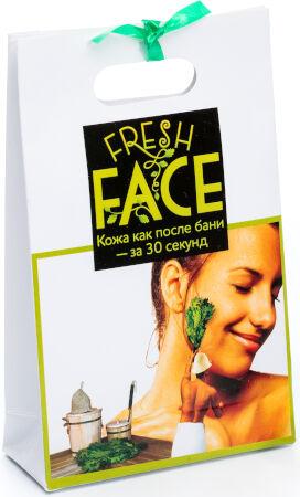"""Скраб """"Fresh Face"""" для нормальной и жирной кожи, 3гр."""