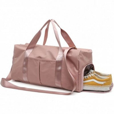 Все на спорт ❂ Комплекты 5в1 до 3XL❂ Выгодная Акция Сентября — Сумка — Большие сумки