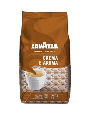 Кофе Lavazza Crema e Aroma 1 кг