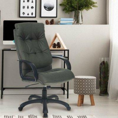 Снова в школу. Лучшие кресла для школьников и не только — Кресла для руководителя от 10000 руб. — Стулья