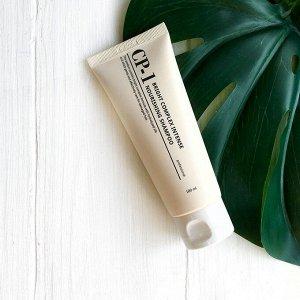 Интенсивно питающий шампунь для волос с протеинами Bright Complex Intense Nourishing Shampoo