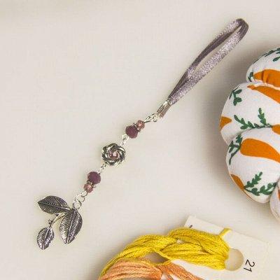 (131) Мир увлечений: акс-ры, мозаика, живопись, бисер, шитье — Маячки для ножниц — Инструменты