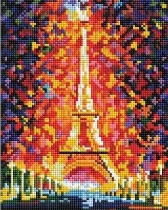 Мир увлечений: бисер, алмазная мозаика, раскраски — Мозаика «Белоснежка» — Мозаики и фреска